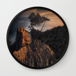 Let This Moment Last Wall Clock