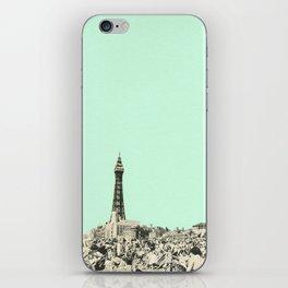 Blackpool iPhone Skin