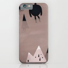 monsters are coming. Slim Case iPhone 6s