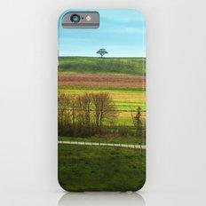 Distant Solitude Slim Case iPhone 6s