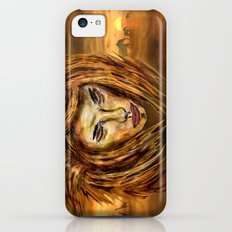 The King of Africa Slim Case iPhone 5c