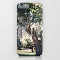A New Orlean's Day Dream Slim Case iPhone 6s