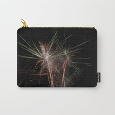 Fireworks make you wanna... (4) Carry-All Pouch
