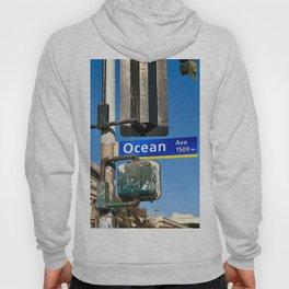 Ocean Avenue Hoody