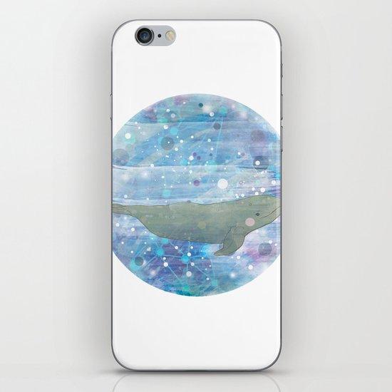 Illustration Friday: Round iPhone & iPod Skin