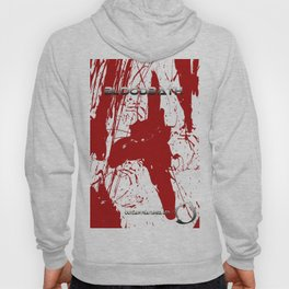 Blood bath Hoody