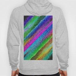 Colorful digital art splashing G478 Hoody