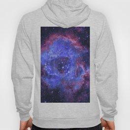 Supernova Explosion Hoody