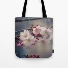 Blue Mondays Tote Bag