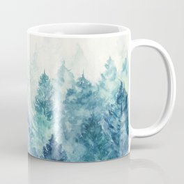 Fade Away Coffee Mug