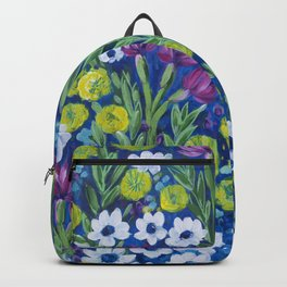 Growing Wilder Backpack