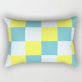 Special Checker Melia Rectangular Pillow