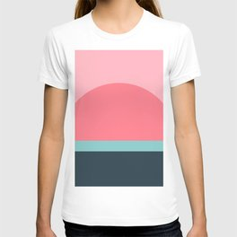 Sunseeker 04 T-shirt