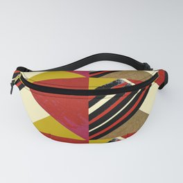 WORK 37 Fanny Pack