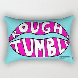 Rough & Tumble Rectangular Pillow