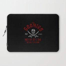 The Goonies - Never Say Die Laptop Sleeve