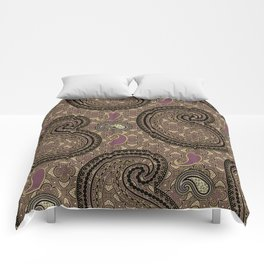 Excited Boss Comforters