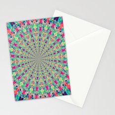Colour Jackpot Stationery Cards