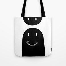 Booooh Tote Bag