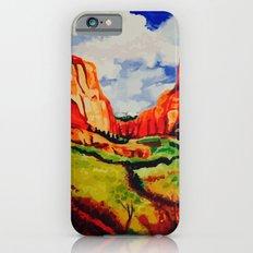 Sedona, Arizona iPhone 6s Slim Case