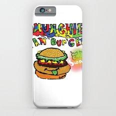 #munchie iPhone 6s Slim Case
