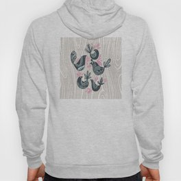 For the Birds Hoody