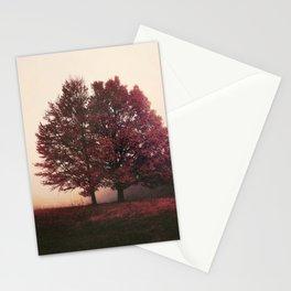 I Feel You Stationery Cards
