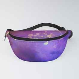 Star Child Fanny Pack