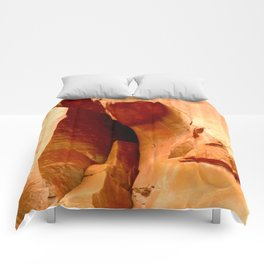 The Cleft of the Rock Comforters