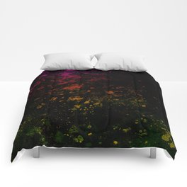 Conquer the Dark Comforters