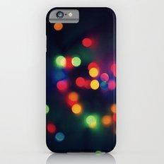 Lights of the Season Slim Case iPhone 6s