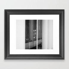 My Window (1) Framed Art Print