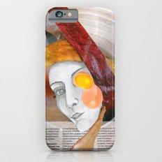 HUEVO GEHRY iPhone 6s Slim Case
