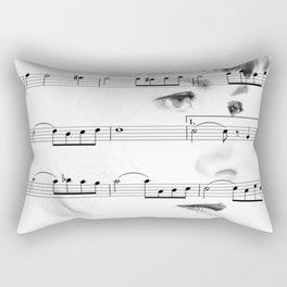 My way Rectangular Pillow