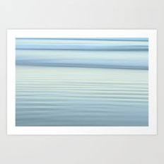 White Light Art Print