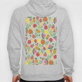 Summer Fruit Hoody