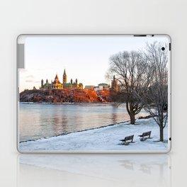 Beautiful Ottawa Laptop & iPad Skin