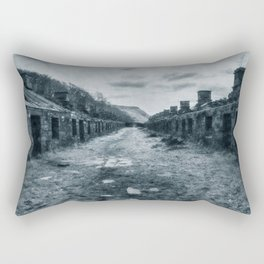 Anglesey Barracks Rectangular Pillow