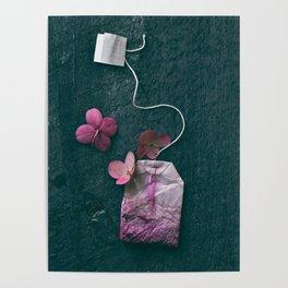 The Art of Tea II Poster