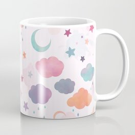 La Lune Coffee Mug