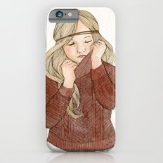 Sweater Season iPhone 6s Slim Case