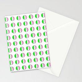flag of newfoundland and labrador 2-avalon,newfoundlander,labradorian,john's,conception. Stationery Cards