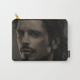 Chris Cornell tribute Carry-All Pouch