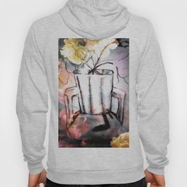 Nature's Inclination For Art Hoody