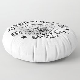 Paper Street Soap Company Floor Pillow