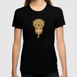 Cute otter T-shirt