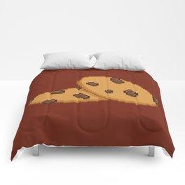Chocolate Chip Comforters