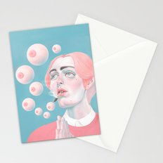 When You Get High Stationery Cards