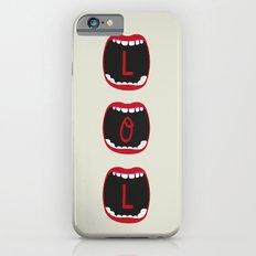 LOL Slim Case iPhone 6s