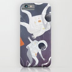 Floating In Space iPhone 6s Slim Case